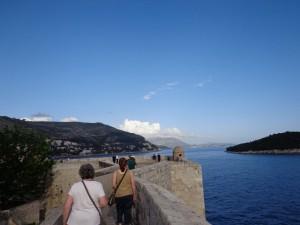 DubrovnikWalls