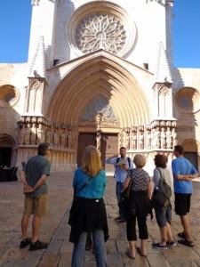 TarragonaCathedral