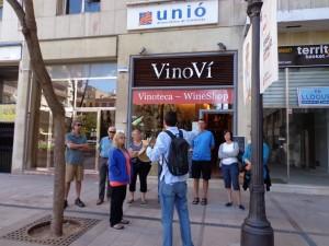 VinoViTarragona