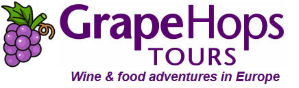 GrapeHops Tours